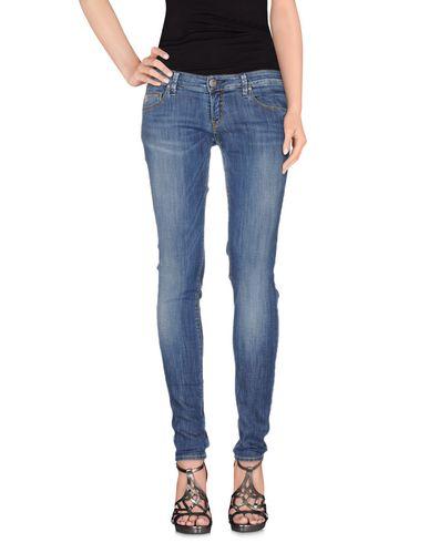 Foto ACHT Pantaloni jeans donna