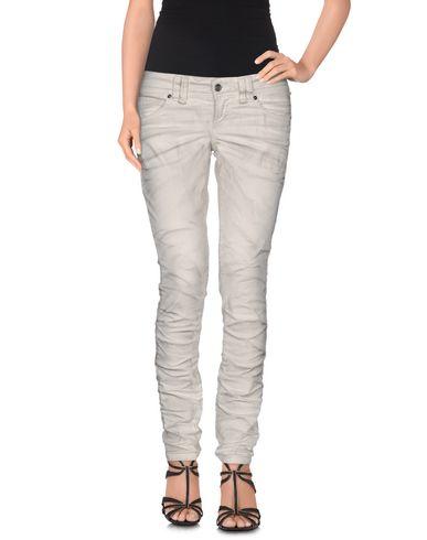 Джинсовые брюки GALLIANO 42502961RC