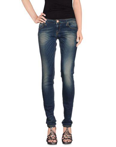 ACHT Pantalon en jean femme