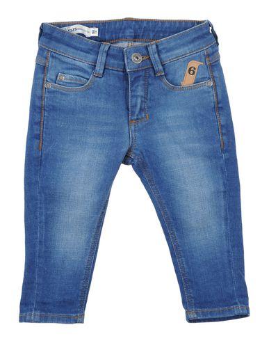 Джинсовые брюки IMPS&ELFS 42503092TA