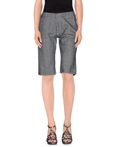 Pantaloni bermuda Grigio donna MANILA GRACE Bermuda donna