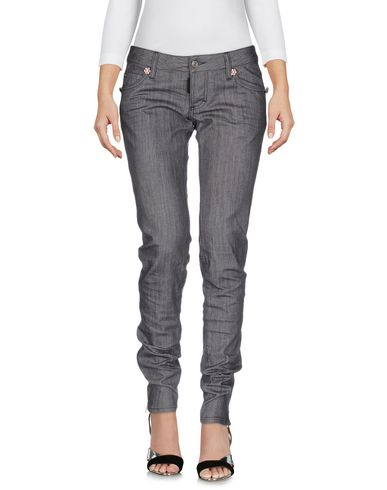 Джинсовые брюки DSQUARED2 42503549SC