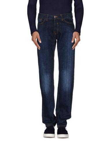 Джинсовые брюки JOHN RICHMOND 42503572KO