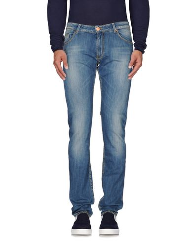 Джинсовые брюки ACHT 42503704QB