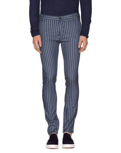 Foto GALLIANO Pantaloni jeans uomo