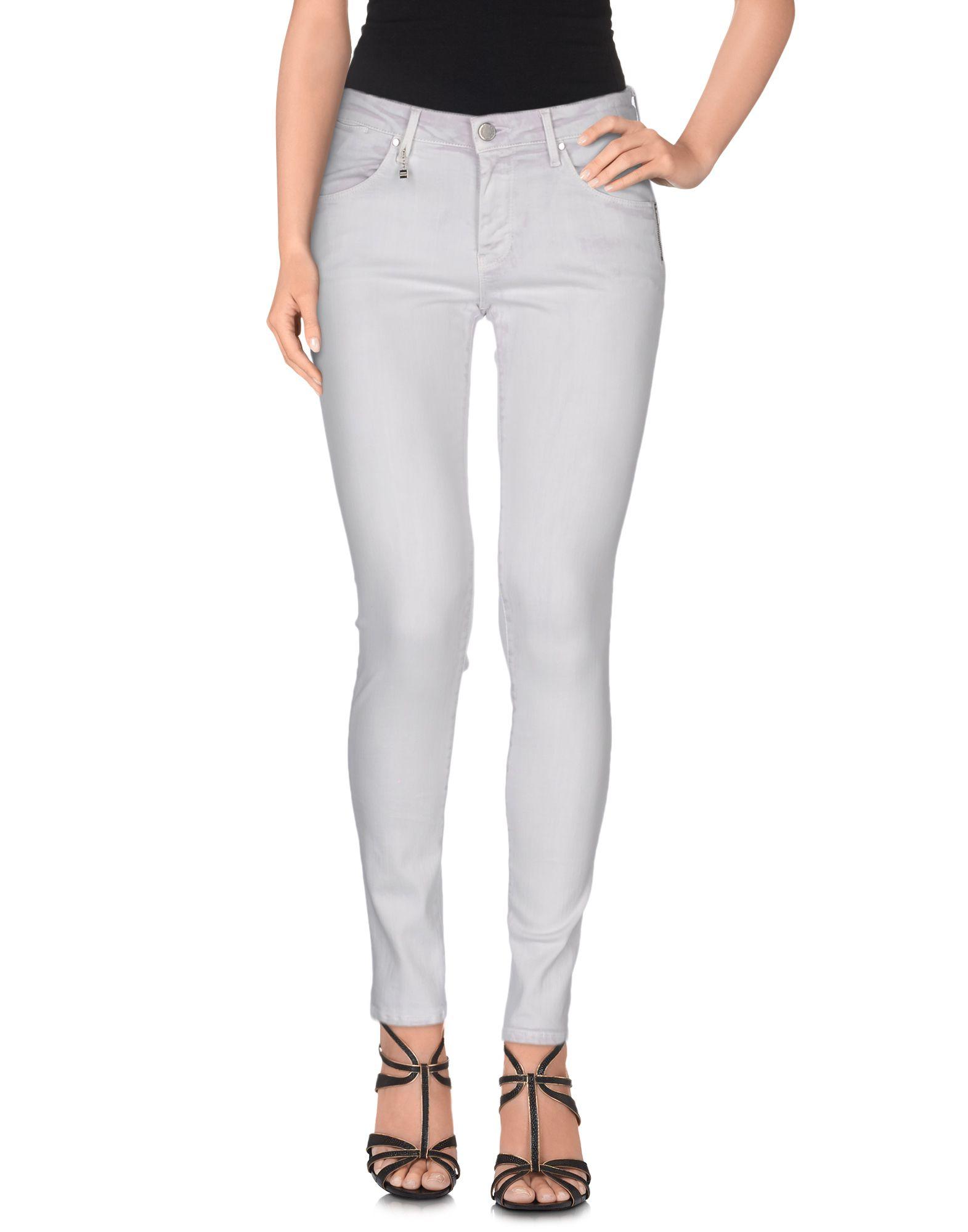 MAURO GRIFONI Джинсовые брюки dismero джинсовые брюки