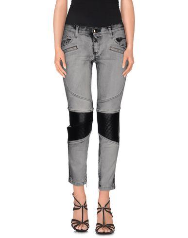 Foto JUST CAVALLI Pantaloni jeans donna