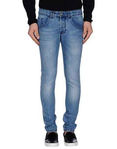 Фото - Джинсовые брюки от ETC. синего цвета