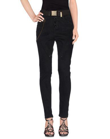 Джинсовые брюки HIGH 42504962SM