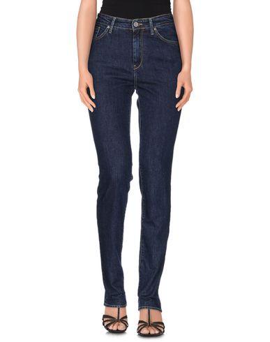Foto INCOTEX Pantaloni jeans donna