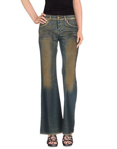 Джинсовые брюки от DKNY