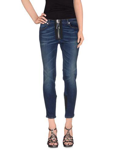 Foto CHRISTOPHER KANE Pantaloni jeans donna