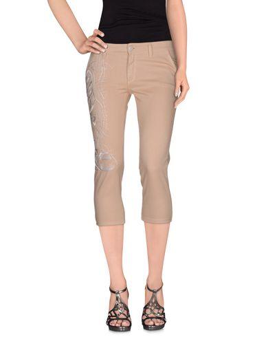 Foto BLUMARINE Capri jeans donna