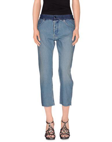 Foto MM6 BY MAISON MARGIELA Pantaloni jeans donna