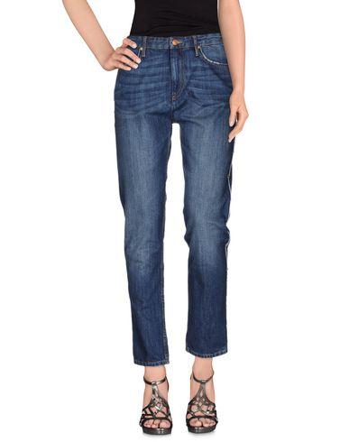 Foto ISABEL MARANT ÉTOILE Pantaloni jeans donna