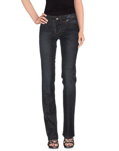 Джинсовые брюки GALLIANO 42505450TG