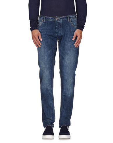 Джинсовые брюки от 40BLUES