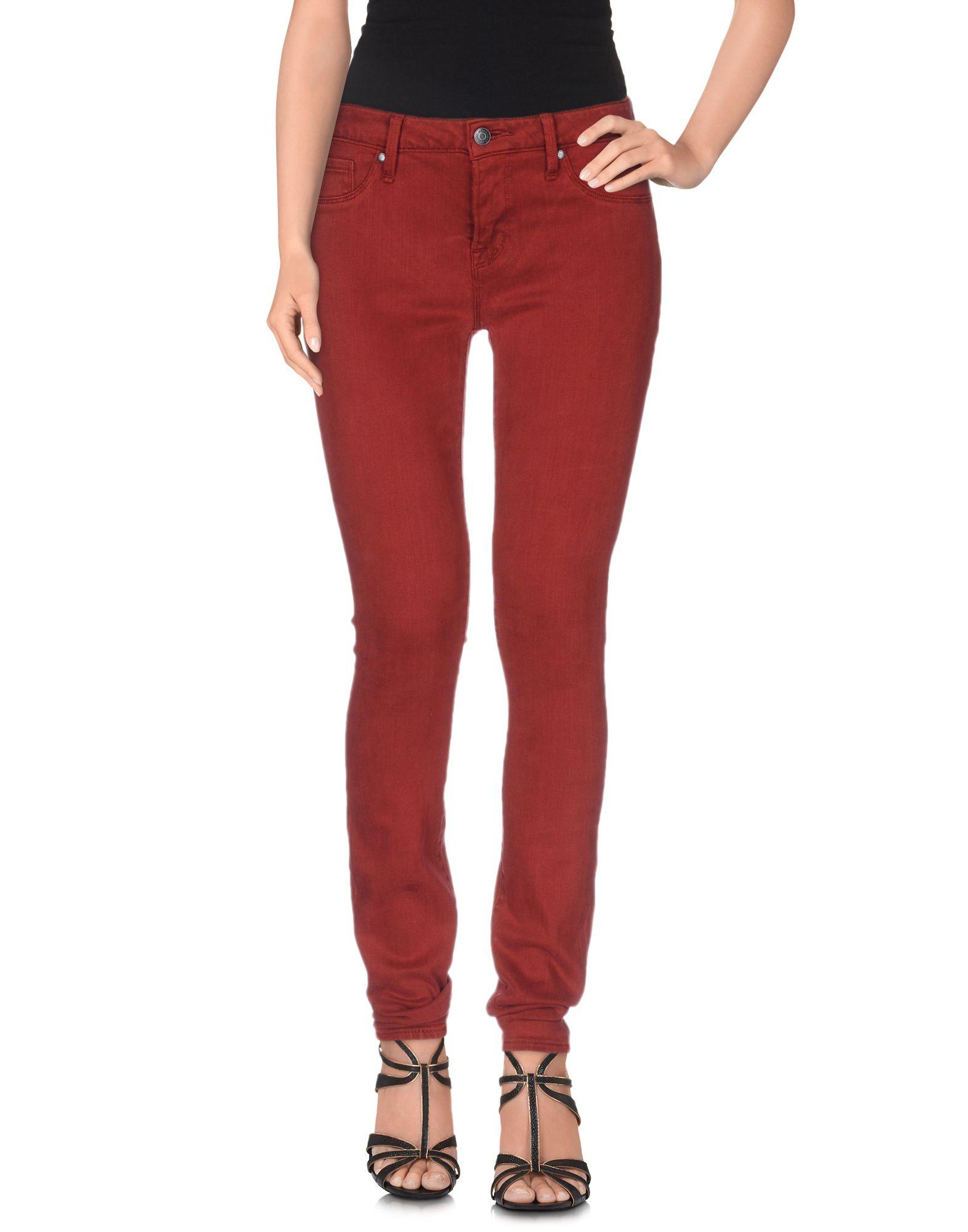 MARC BY MARC JACOBS Джинсовые брюки marc by marc jacobs джинсовые бермуды