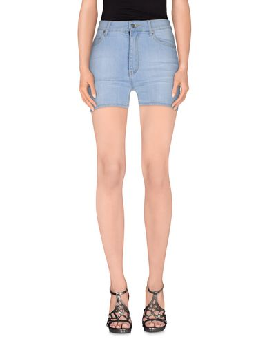 Foto CHEAP MONDAY Shorts jeans donna