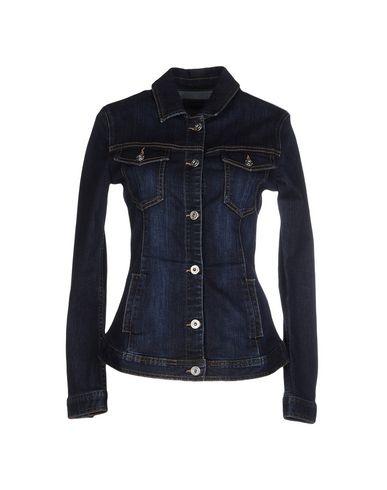 Foto REBEL QUEEN Capospalla jeans donna Capispalla jeans