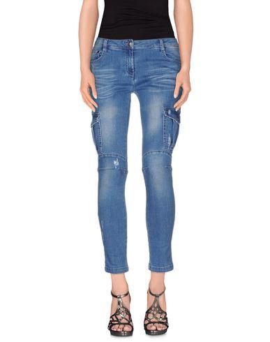 Foto PIERRE BALMAIN Pantaloni jeans donna