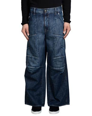 Джинсовые брюки FREESOUL 42506180WE