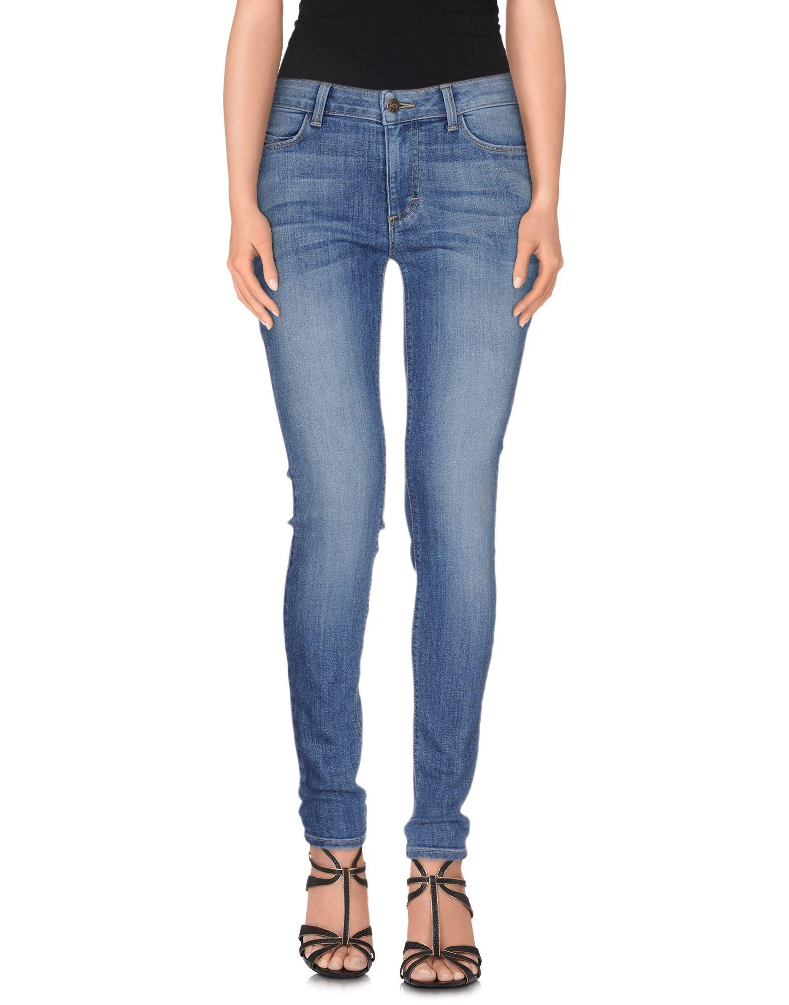 где купить  SIWY Джинсовые брюки  по лучшей цене