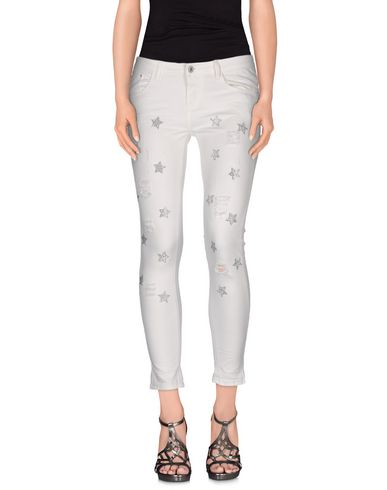 Foto ODI ET AMO Pantaloni jeans donna