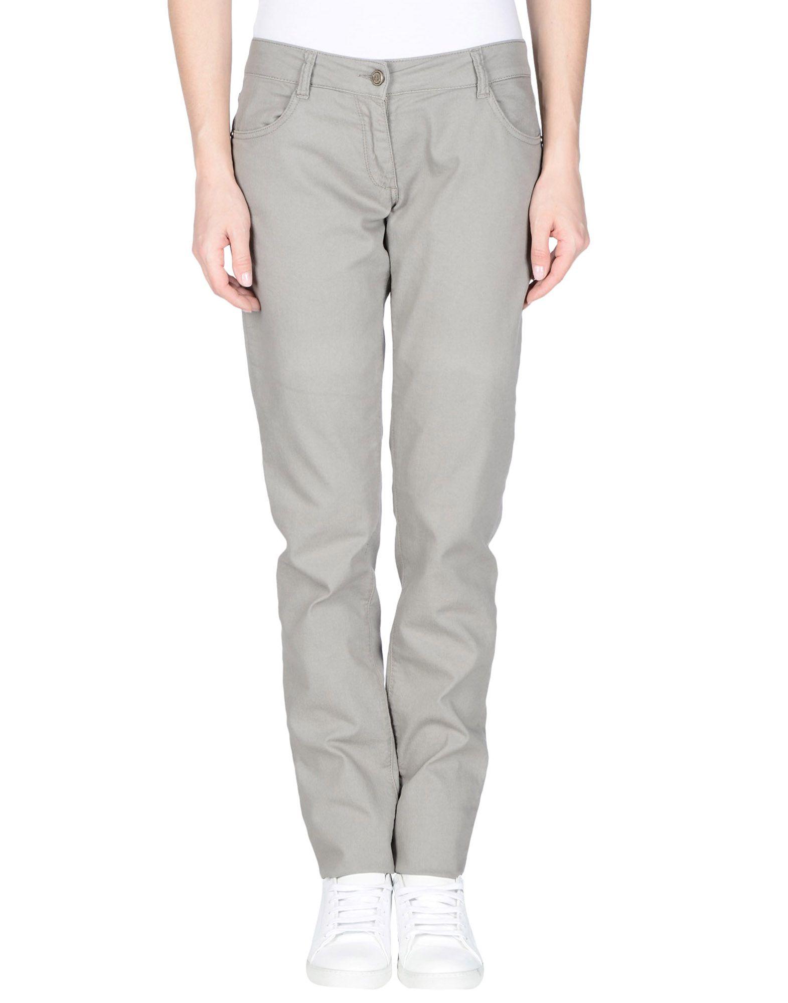ALYSI Джинсовые брюки dismero джинсовые брюки