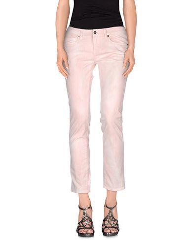 Джинсовые брюки VANESSA BRUNO 42506716TU