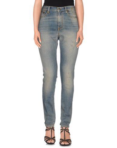 Foto R13 Pantaloni jeans donna