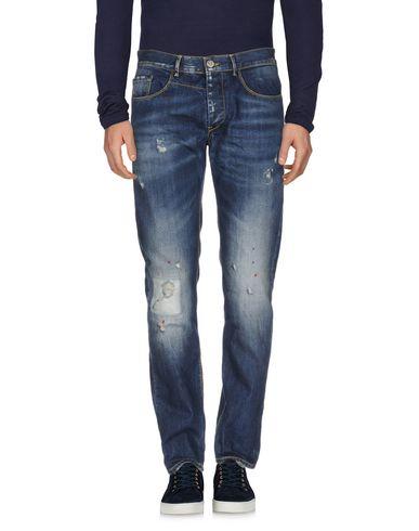 Foto PMDS Pantaloni jeans uomo