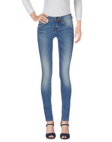 ATELIER FIXDESIGN Pantalon en jean femme