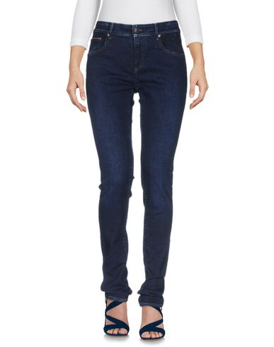 Foto CARE LABEL Pantaloni jeans donna