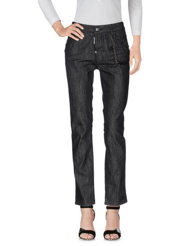 Джинсовые брюки DSQUARED2 42507807UB