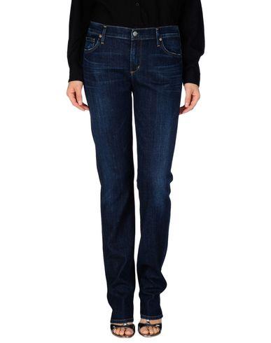 Джинсовые брюки CITIZENS OF HUMANITY 42508032LC