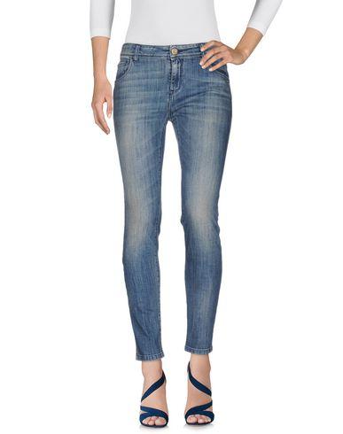 Foto E_GO' SONIA DE NISCO Pantaloni jeans donna