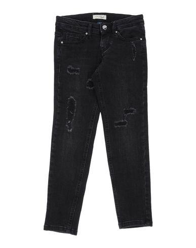 Джинсовые брюки от GAUDÌ