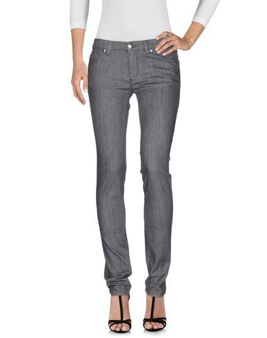 Foto LOVE MOSCHINO Pantaloni jeans donna