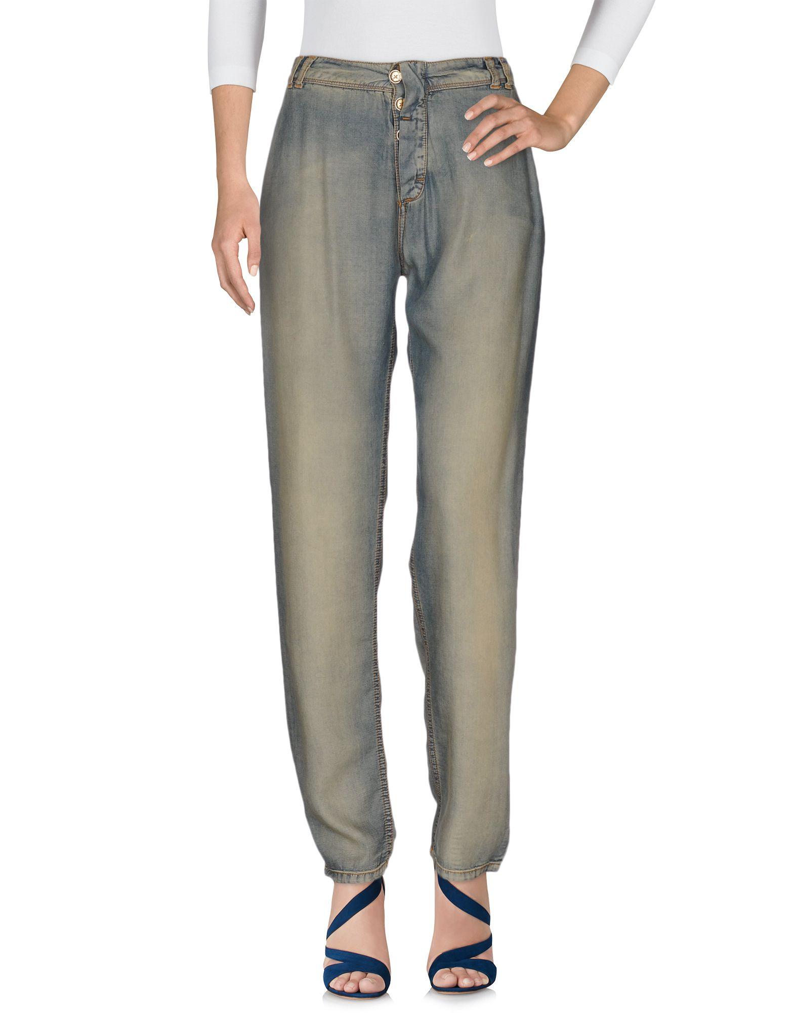 E-GÓ Джинсовые брюки цена 2017