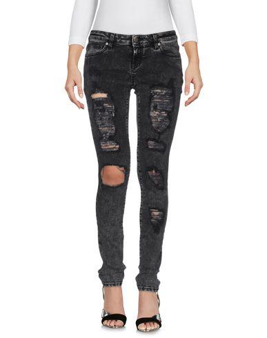Джинсовые брюки UP JEANS 42508560NJ