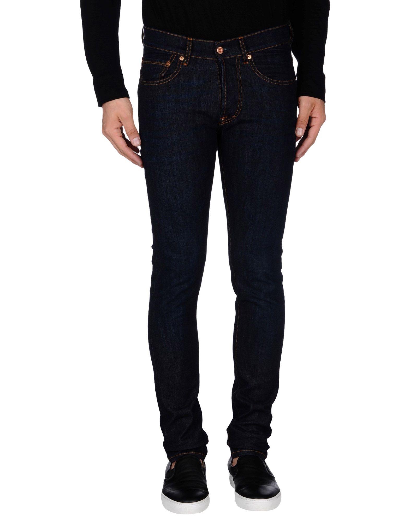 THE.NIM Джинсовые брюки gestuz джинсовые брюки page 4