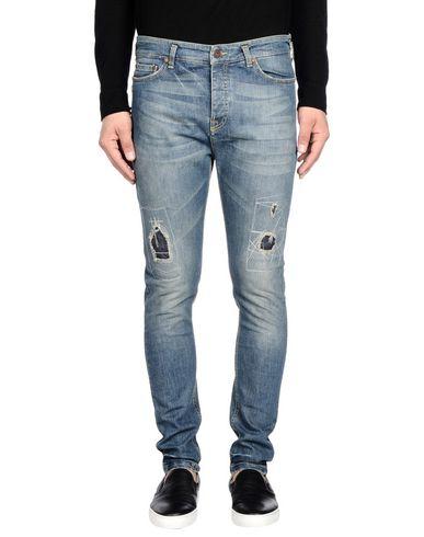 Foto DANIELE ALESSANDRINI Pantaloni jeans uomo