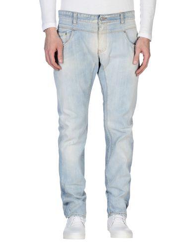 Foto DANIELE ALESSANDRINI HOMME Pantaloni jeans uomo