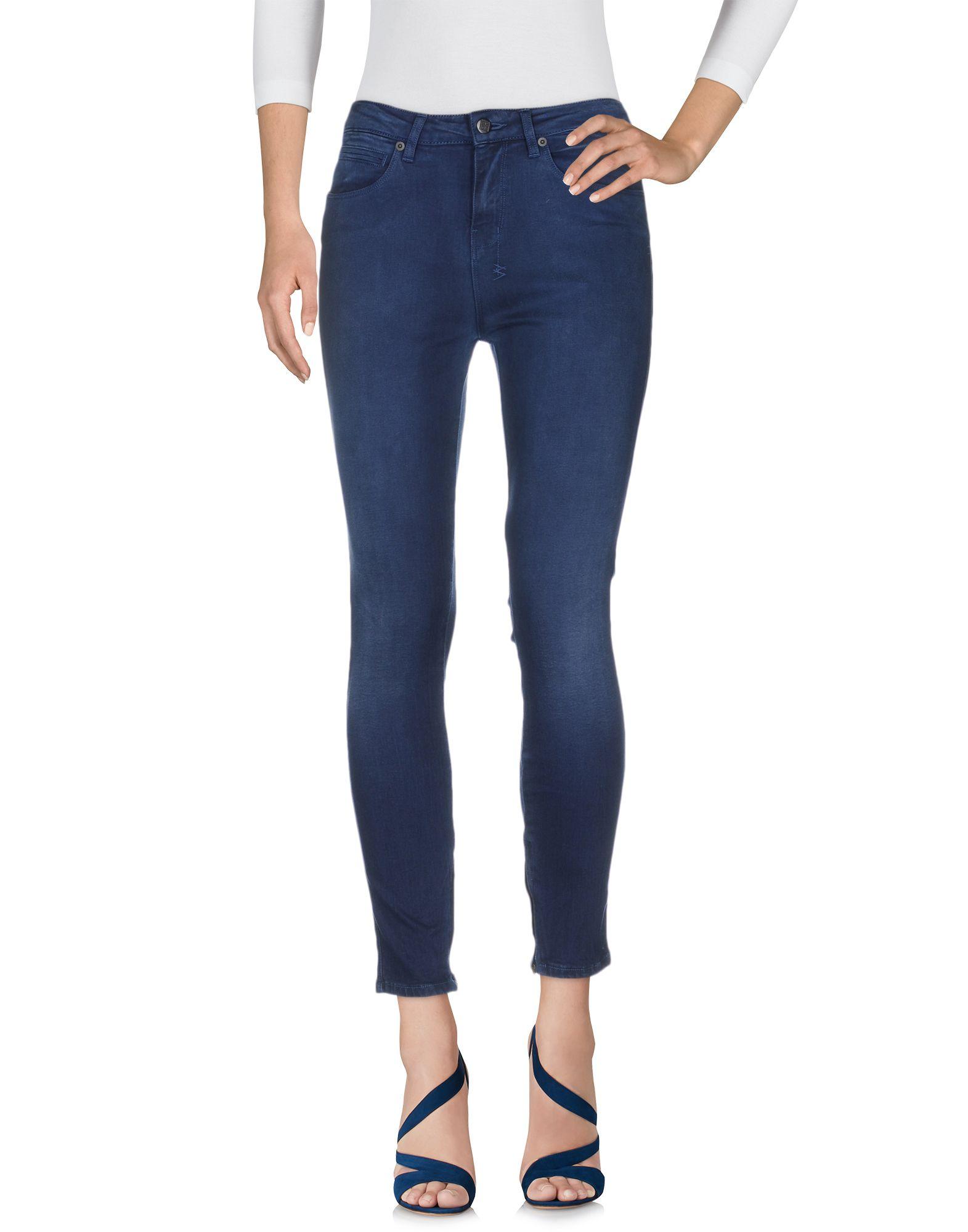 KSUBI Джинсовые брюки цена 2017