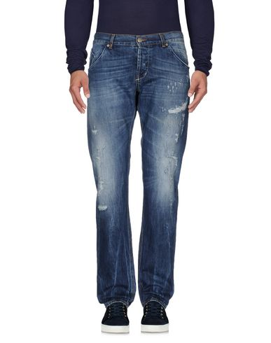 Джинсовые брюки DONDUP 42509407CJ
