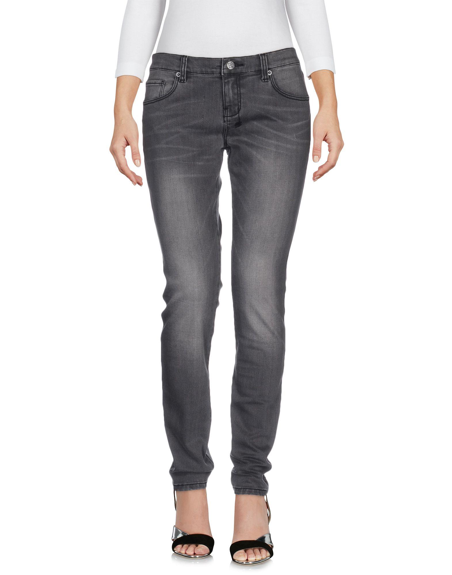 все цены на KSUBI Джинсовые брюки в интернете