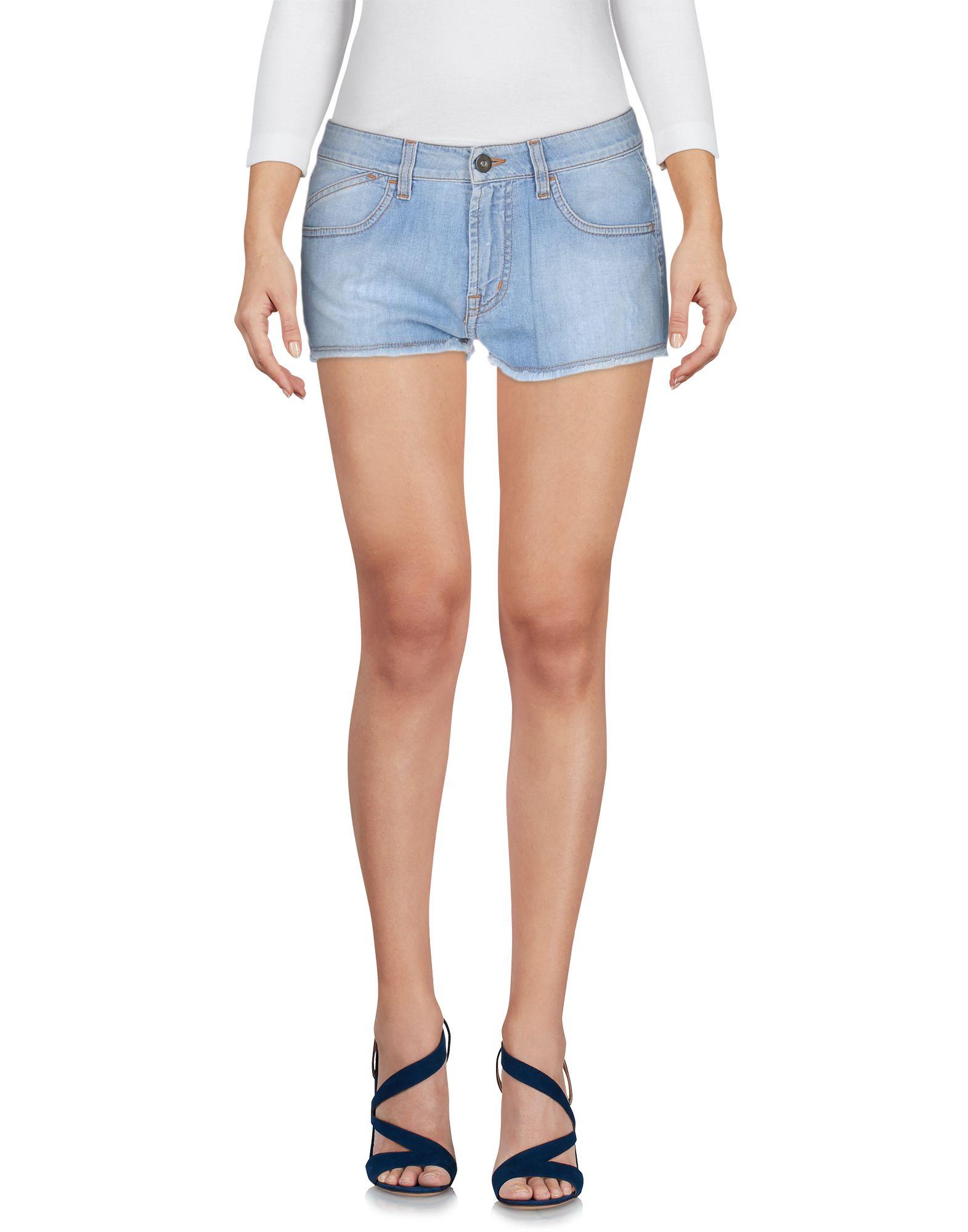 цены на GOLD CASE Джинсовые шорты в интернет-магазинах
