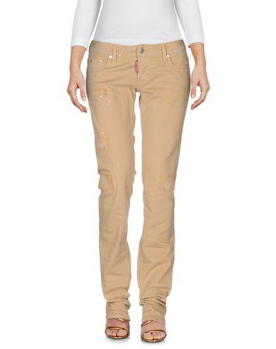 Джинсовые брюки DSQUARED2 42510075FQ