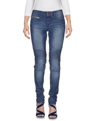 Джинсовые брюки ROCKSTAR 42510191JB